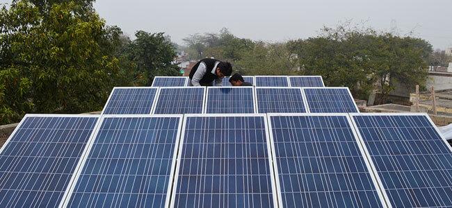 50 MW Sun Edision soalr,