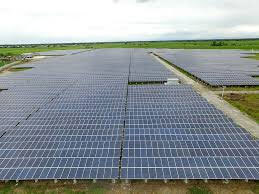 50 MW Sterling & Wilson Solar Power,
