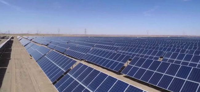 60 MW Gadna Clean solar (Jaipur) Power,