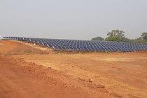 50 MW Vikram Proener Solar Power,