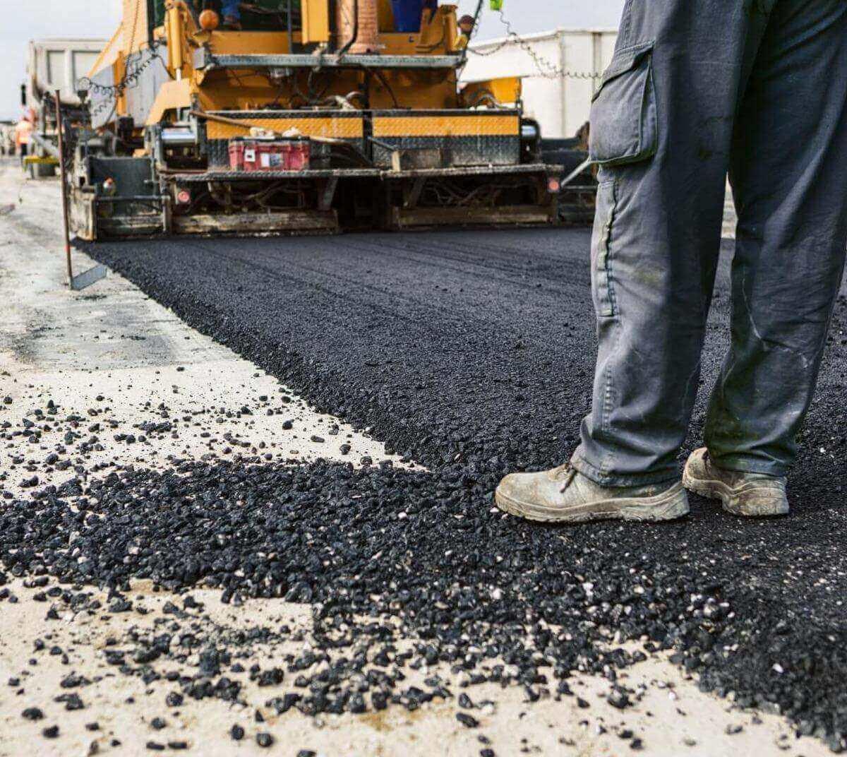 Road Construction - Meera Enterprises